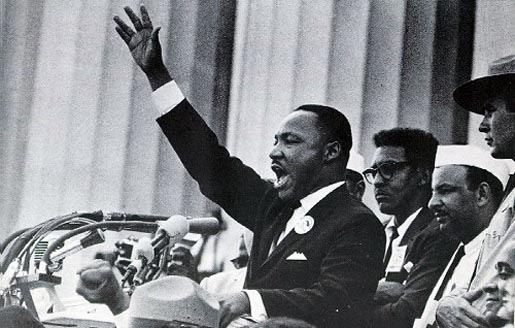 12 Public Speaking Lessons from Martin Luther King « Compassion in ...
